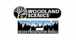 DPM (Woodlands scenics) Building Kits